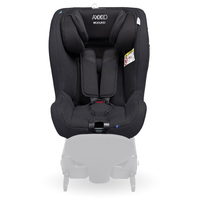 Axkid Modukid i-Size Car Seat-Black