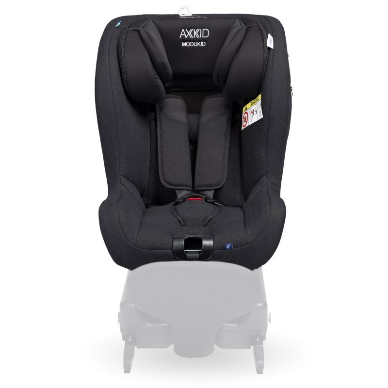 Axkid Modukid i-Size Group 1 Car Seat-Black