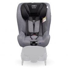 Axkid Modukid i-Size Group 1 Car Seat-Granite Melange