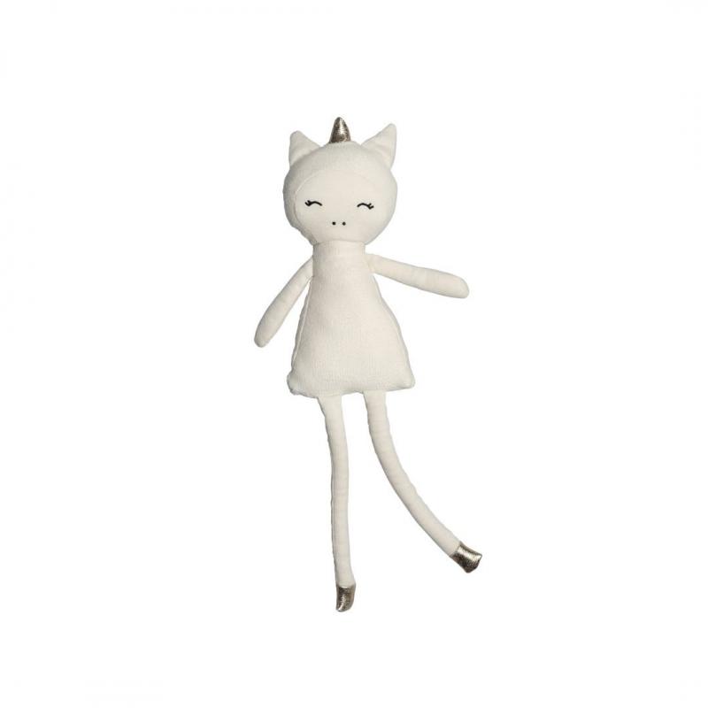 Fabelab Dream Friend Toy-Unicorn