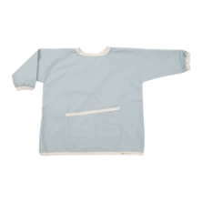 Fabelab Craft Smock - Foggy Blue
