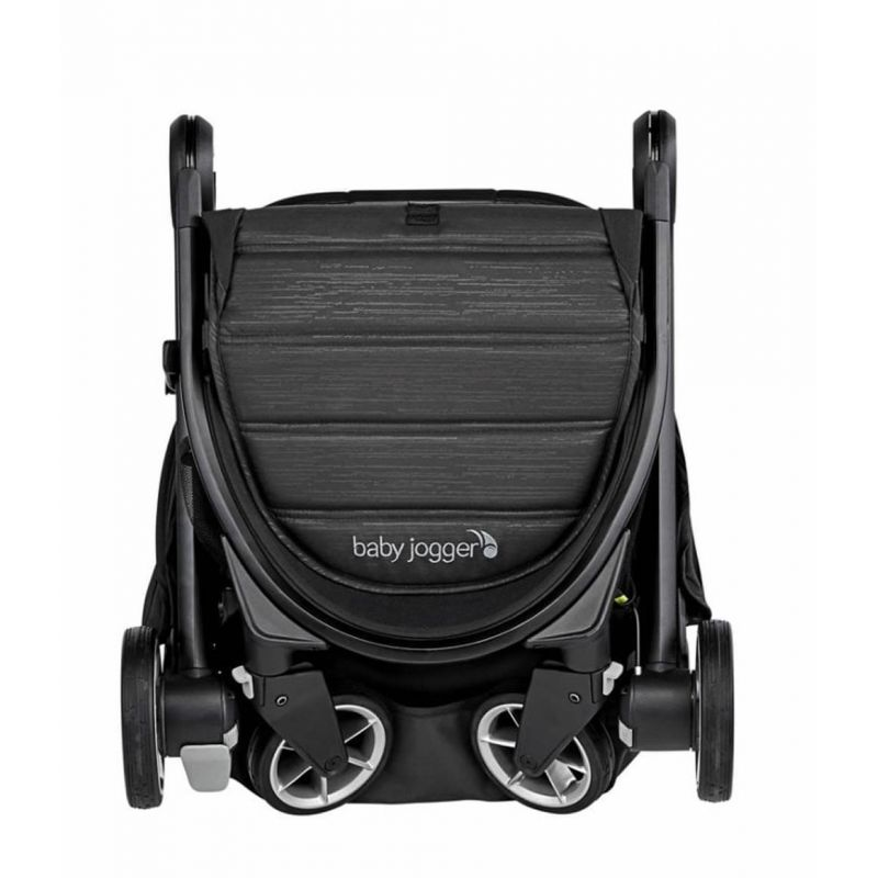 Baby Jogger City Tour 2 Compact Fold Stroller-Jet ...