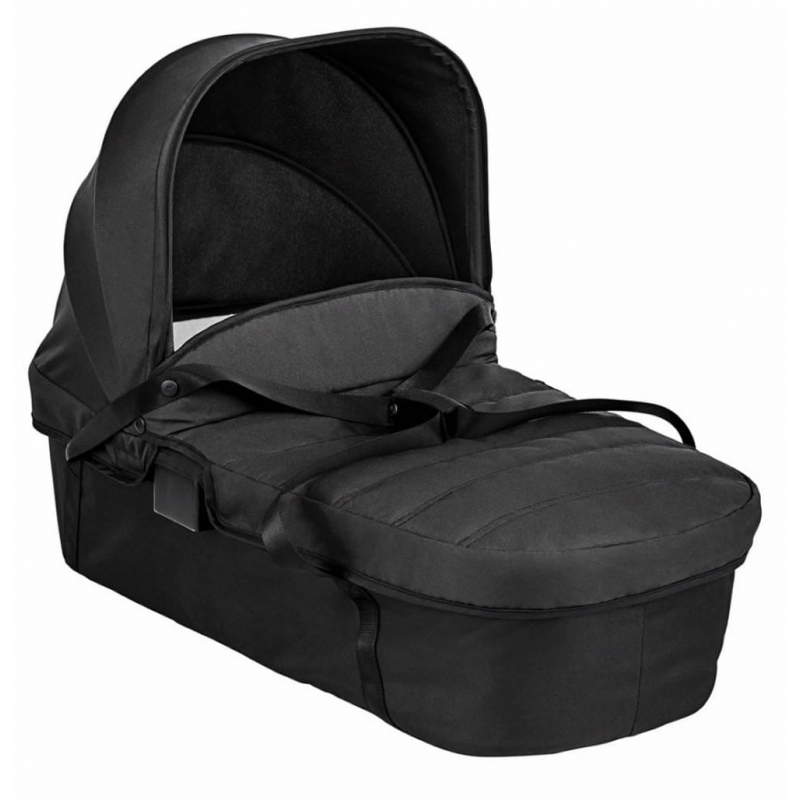Baby Jogger City Tour 2 Single Carrycot-Jet