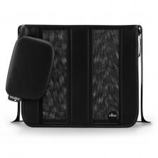 Mima Tote Bag-Black
