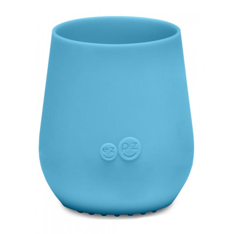 EZPZ Tiny Cup Blue