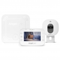 Angelcare AC327 Movement and Video Baby Monitor