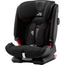 Britax Advansafix IV R Group 1/2/3 Car Seat-Air Black