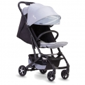 Silver Cross Wing Pushchair-Powder Blue