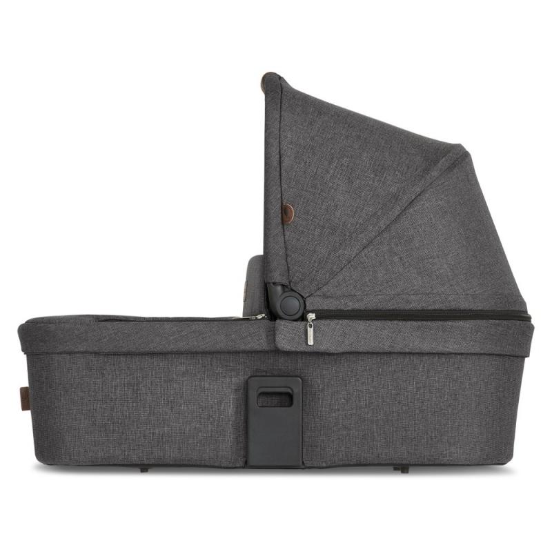 ABC Design Zoom Carrycot-Asphalt (New)