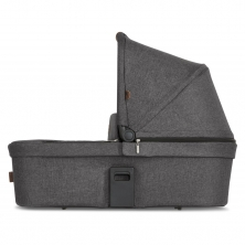 ABC Design Zoom Carrycot-Asphalt (New)