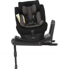 Nuna Norr I-Size Group 0+/1 Car Seat-Caviar (New)