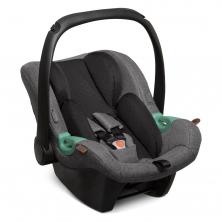 ABC Design Tulip Car Seat-Asphalt