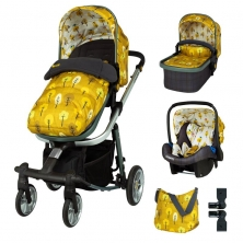 Cosatto Giggle Quad Marvellous Bundle-Spot The Birdie