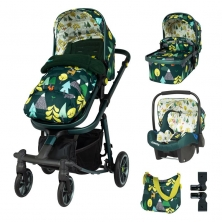 Cosatto Giggle Quad Marvellous Bundle-Into The Wild