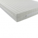 Mini-Uno Deluxe Fibre Mattress Cot Bed - 140 x 70cm