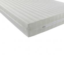 Mini-Uno Deluxe Fibre Mattress Cot Bed - 140 x 70cm