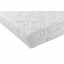 Mini-Uno All Seasons Cot Mattress 120 x 60cm