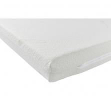 Mini-Uno Coolmax Pocket Spring Cot Bed Mattress 140x70cm