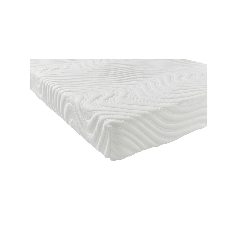 Mini Uno Pocket Spring Comfort Cot Bed Mattress 140x70cm