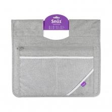 SnuzPod3 Storage Pocket-Grey