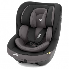 Joie i-Venture 0+/1 Car Seat + FREE I-Base Advance-Ember