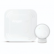 Angelcare AC017 Monitor Movement Baby Monitor