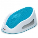 Angelcare Soft Touch Bath Support- Aqua