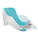 Angelcare Soft Touch Mini Baby Bath Support- Aqua