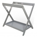 UPPAbaby Carry Cot Stand-Grey