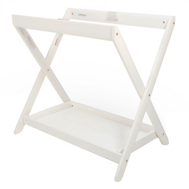 UPPAbaby Carry Cot Stand-White