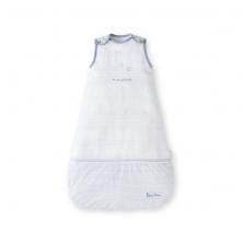 Silver Cross Boys Woven Sleep Bag 0-6 Months