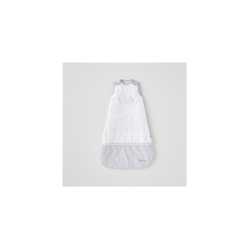 Silver Cross Girls Woven Sleep Bag 0-6 Months