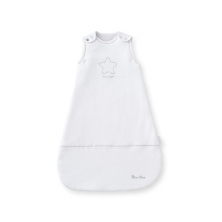 Silver Cross Unisex Jersey Woven Sleep Bag 0-6 Months