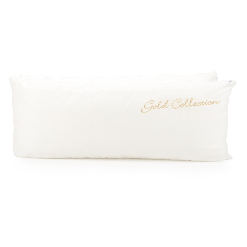 Mother & Baby Organic Cotton 6ft- 3 in 1 Maternity Pillow (PU)