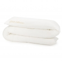 Mother & Baby Organic Cotton 12ft- 3 in 1 Maternity Pillow (PU)