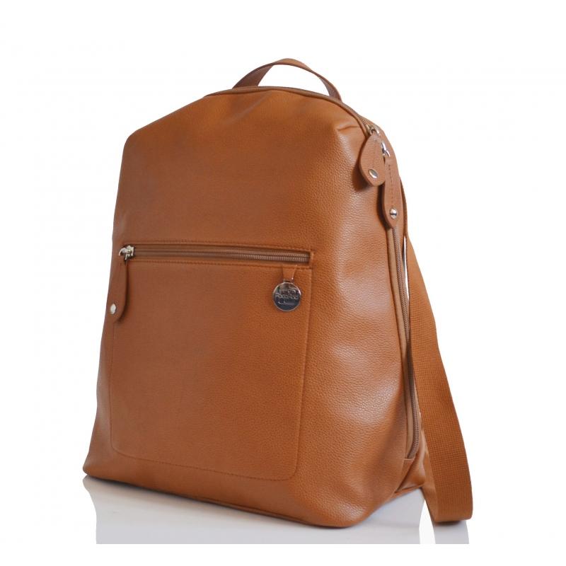PacaPod Hartland Leather- Tan