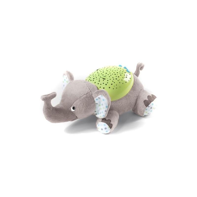 Summer Infant Slumber Buddies-Eddie The Elephant