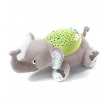 Summer Infant Slumber Buddies-Eddie The Elephant