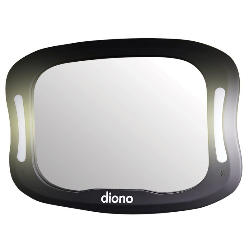 Diono Easy View XXL Mirror For Car Seat (New 2019)