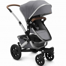 Joolz Geo 2 2 in 1 Pram System-Gorgeous Grey