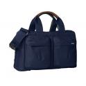Joolz Uni 2 Earth Nursery Bag-Classic Blue