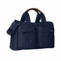 Joolz Uni 2 Earth Nursery Bag-Classic Blue