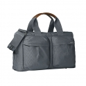 Joolz Uni 2 Nursery Bag-Gorgeous Grey