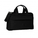 Joolz Uni 2 Nursery Bag-Brilliant Black