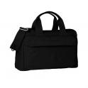 Joolz Uni 2 Nursery Bag-Brilliant Black