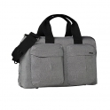 Joolz Uni 2 Nursery Bag-Superior Grey