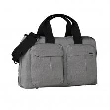 Joolz Uni 2 Nursery Bag-Superior Grey (New 2020)