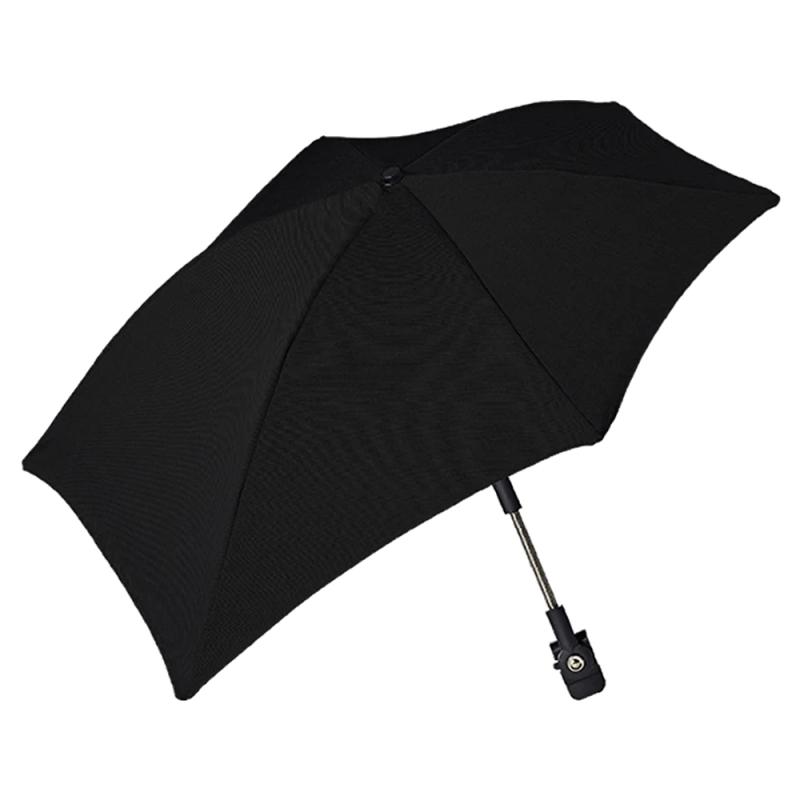 Joolz Uni 2 Parasol-Brilliant Black