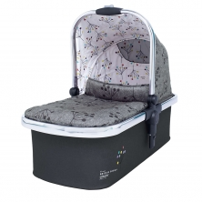 Cosatto Wow XL Carrycot Hedgerow