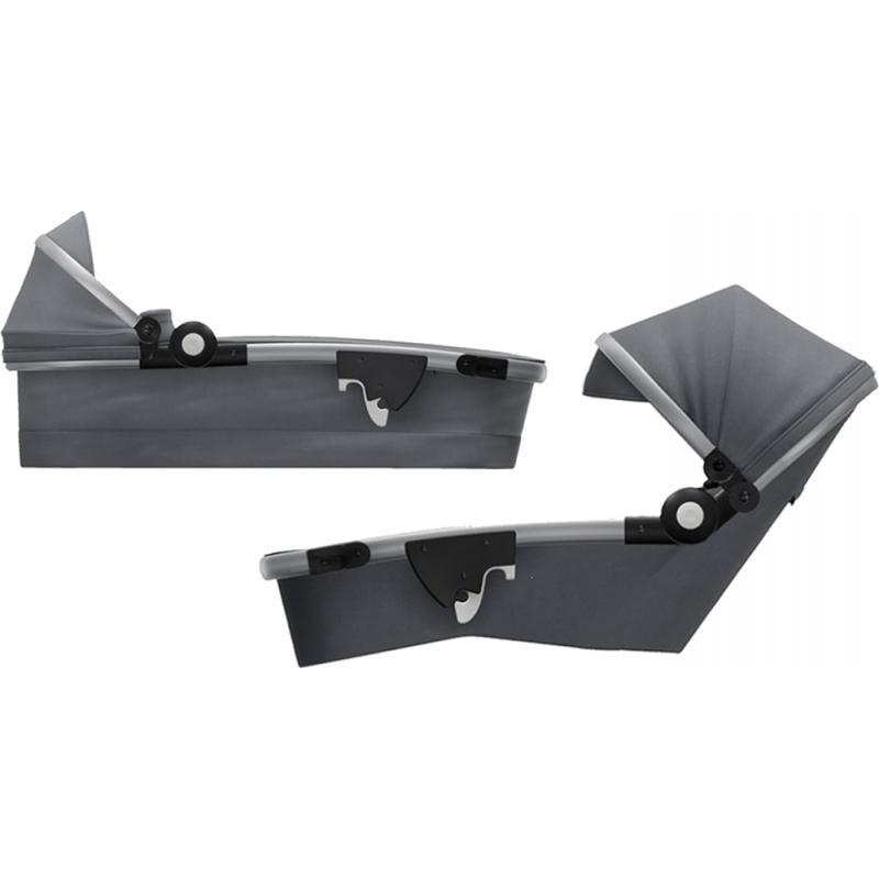 Joolz Geo 2 Expandable Set-Gorgeous Grey